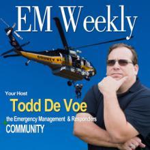 EM Weekly Logo
